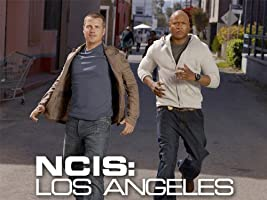 NCIS: Los Angeles, Season 3