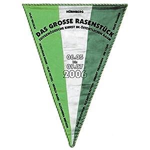 »Das Große Rasenstück«: Zeitgenössische Kunst im öffentlichen Raum. 6.5.-9.7.2006