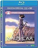 Nausicaä Del Valle Del Viento [Blu-ray]