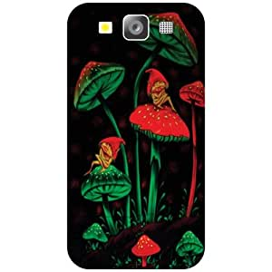 Samsung I9300 Galaxy S3 - Nice Phone Cover