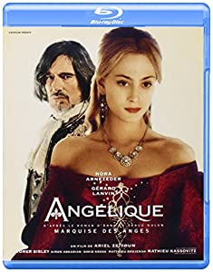 Angélique [Blu-ray]