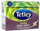 Tetley Earl Grey Tea Bags 50'S 125G