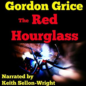 The Red Hourglass: Lives of the Predators | [Gordon Grice]