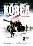 Korea the Forgotten War [DVD] [Region 1] [NTSC]