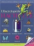echange, troc S Adams, N Ardley - L'Encyclopédie Hachette