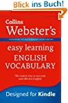 Webster's Easy Learning English Vocab...