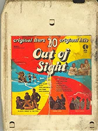 Various Out Of Sight
