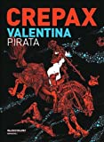 Valentina pirata (8896197783) by Guido Crepax