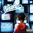 Attention Deficit (Explicit Version)