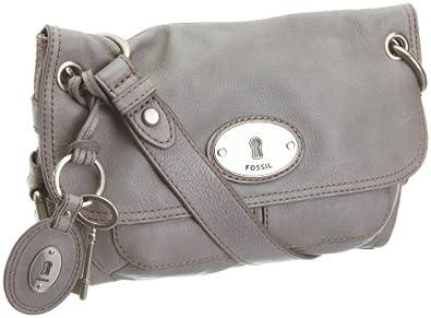 Fossil Maddox Convertible Flap Shoulder Bag 38