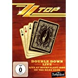 ZZ Top - Double Down - Live at Rockpalast (2 DVDs)von &#34;ZZ Top&#34;