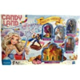 Candyland Deluxe Princess Edition