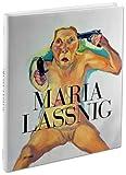 Maria Lassnig (Distanz) (German and English Edition)