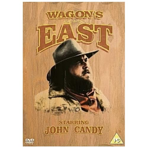 Home › Joe Bays › Amazon.com: Wagons East: John Candy, Joe Bays ...