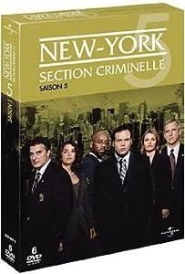 New York Section Criminelle - Saison 5