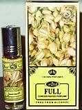 White Full 6ml (.2 Oz) Perfume Oil By Al Rehab (Crown Perfumes)