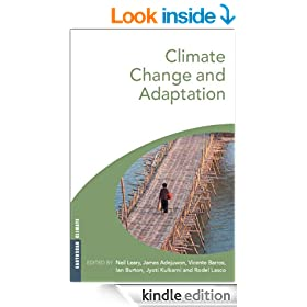 Climate Change and Adaptation (Earthscan Climate)