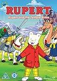 Rupert - Rupert And The Temple Ruins [DVD]