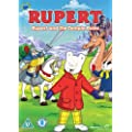 Rupert - Rupert And The Temple Ruins [DVD]