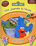 Sesame street The - Une journ�e � l'�...