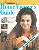 Connect With English Home Viewers Guides All English Version