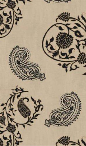 Roman Shades Color Creation Patterns Mocha Shades 0035_0022