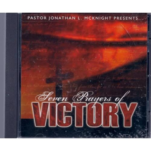 Seven Prayers of Victory: Jonathan L. McKnight: Amazon.com: Books