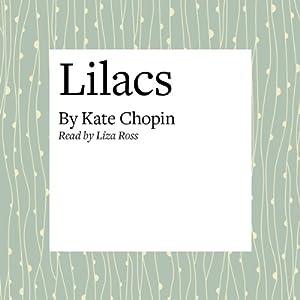 Lilacs Audiobook