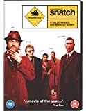 Snatch [DVD] [2011]