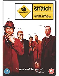SONY PICTURES Snatch [DVD]