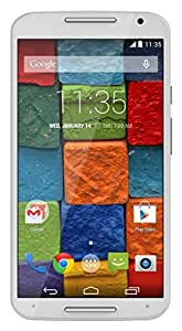 Motorola Moto X (2nd generation) Unlocked Cellphone,