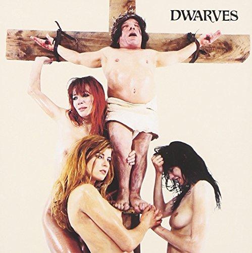 Dwarves Must Die CD
