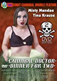 Kinky Cannibal Double Feature: Cannibal Doctor / Dinner for Two