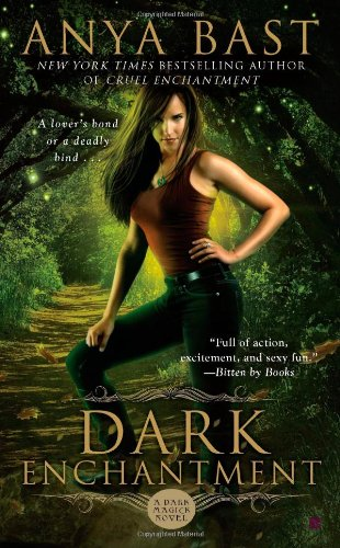Image of Dark Enchantment (Dark Magick, Book 3)