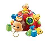 Toy - VTECH BABY 80-111204 - Bunter Lernk�fer