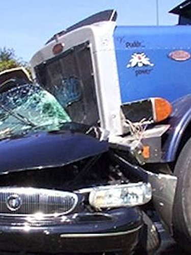 Congress Doesn't Care If Truckers Fall Asleep And Kill You