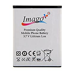Imago Battery - For A94 Micromax Canvas MAD A94 A 94 A-94 (Multicolor)