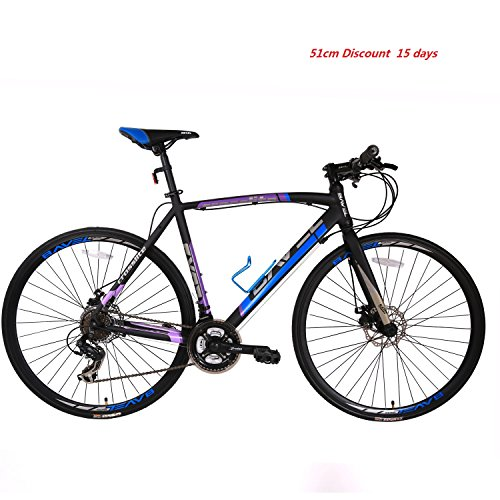 BAVEL-Ultra-Light-Aluminum-21-Speed-700C-Road-Bike-Racing-Bicycle-Shimano-48cm51cm54cm