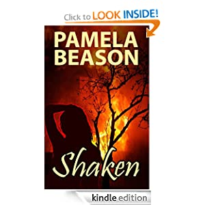 Shaken: A Romantic Suspense