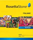 Product B005WX2QNE - Product title Rosetta Stone Italian Level 1-3 Set for Mac  [Download]