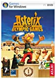 Asterix at the Olympic Games (PC DVD)