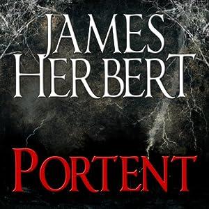 Portent Audiobook
