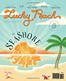 Lucky Peach Issue 12: Seashore