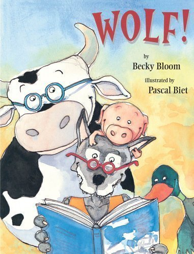 Wolf by Becky Bloom (Mar 1 1999)From Orchard Books
