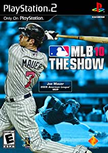 MLB 10 The Show - PlayStation 2