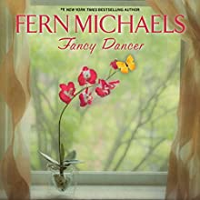 Fancy Dancer Audiobook by Fern Michaels Narrated by Luke Daniels