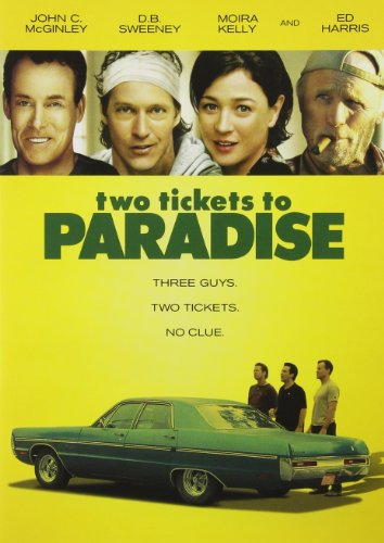 Cover art for  Two Tickets to Paradise