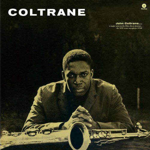 Album Art for Coltrane by John Coltrane