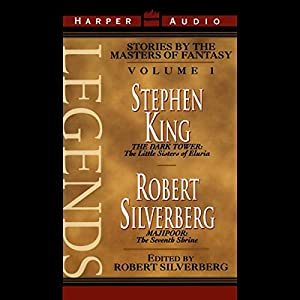 Legends Audiobook