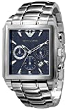 Emporio Armani Chrono Watch AR0660 :  emporio armani chrono watch ar0660